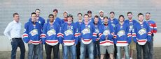 2011-12 Shelburne Muskies