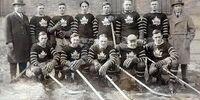 1923-24 Eastern Canada Allan Cup Playoffs