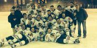 2014-15 BLHL Season