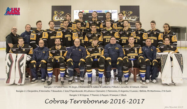 File:2017 QJHL champs Terrebonne Cobras.jpg