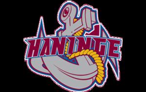 Haninge Anchors HC logo