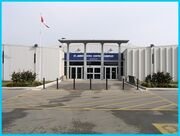 St. James Civic Centre Arena
