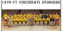 1976–77 Cincinnati Stingers season
