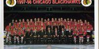 1997–98 Chicago Blackhawks season
