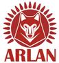 Arlan logo