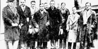 1930-31 University of Manitoba Grads