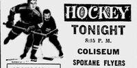 1955-56 British Columbia Senior Playoffs