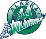 Alaska Avalanche