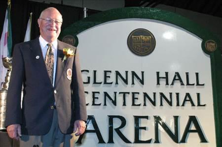 File:Glenn Hall Centenial Arena photo.jpg