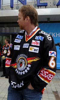 Jonasronnqvist