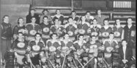 1956-57 Sutherland Cup Championship