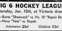 1945-46 ABSHL Season