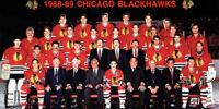 1988–89 Chicago Blackhawks season