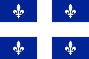 400px-Flag of Quebec