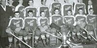 1948-49 Eastern Canada Memorial Cup Playoffs
