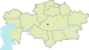 Satpayev (city)