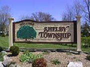 Shelby Township, Michigan