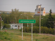 Hodgeville, Saskatchewan