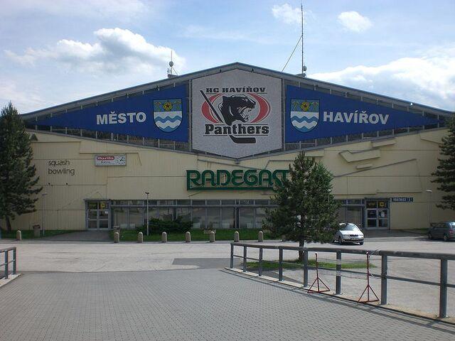 File:HC Havirov Panthers.JPG