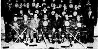 1960-61 SagJHL Season