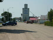 Kenaston, Saskatchewan