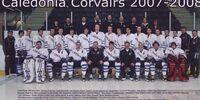 2007-08 NDJCHL Season