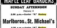 1950-51 OHA Major Season