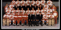 1985–86 Calgary Flames season