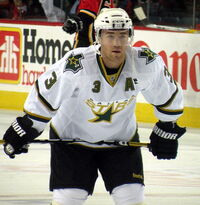 Stephane Robidas
