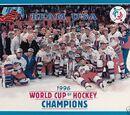 1996 World Cup of Hockey