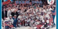 1996 World Cup of Hockey