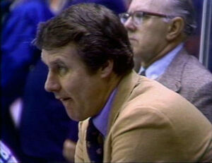 Miracle on Ice - Herb Brooks