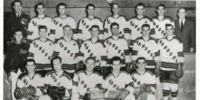 1954–55 New York Rangers season