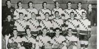 1954–55 New York Rangers season