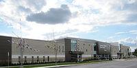 Centre sportif Léonard-Grondin