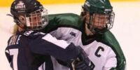 Dartmouth Big Green women's ice hockey