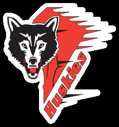 File:Rouyn-Noranda Huskies logo 1996-2006.png