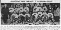 1948-49 OHA Cup Playoffs