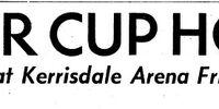 1959-60 Hamber Trophy