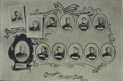 Ottawa Hockey Club 1896-1987