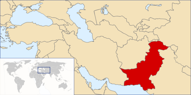 File:Location of Pakistan.png