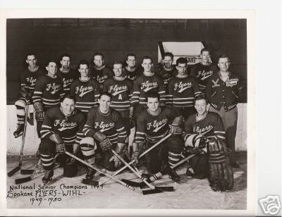 File:1949-50 Spokane Flyers.jpg