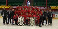 2010 World Junior Ice Hockey Championships - Division II