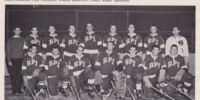 1964 Frozen Four