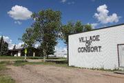 Consort, Alberta