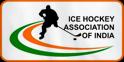 India national ice hockey team Logo