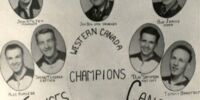 1950-51 Thunder Bay Senior Playoffs