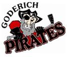 File:Goderich Pirates Logo.png