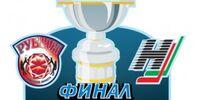 2010–11 VHL season