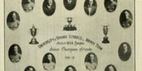 1918-19 Eastern Canada Memorial Cup Playoffs